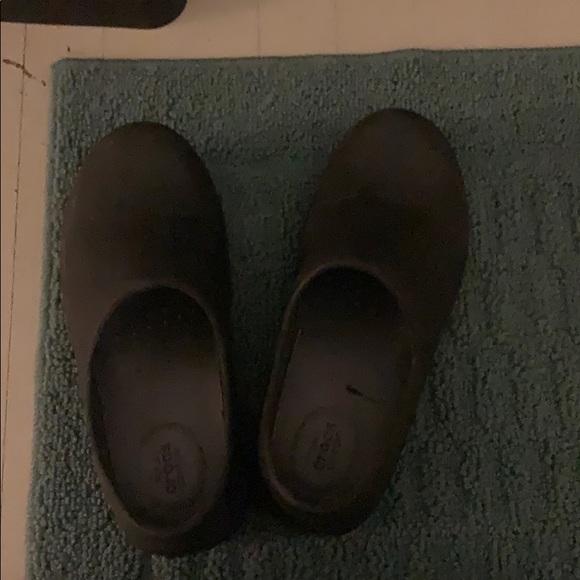 60d832a541 CROCS Shoes   Nursing   Poshmark